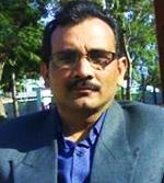 डॉ.  सुशील कुमार शर्मा