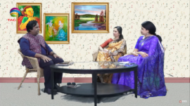 कविता का मंच बनाम मंच की कविता: एक बैठक प्रसिद्ध कवि श्री आलोक श्रीवास्तव जी के साथ - साहित्य के रंग