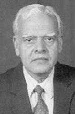भूपेंद्र कुमार दवे