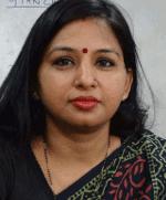 डॉ.  बिभा कुमारी