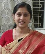 डॉ.  चंदन कुमारी