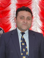 डॉ.  गौरव कक्कड़ 'वारिस'