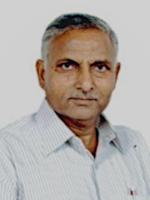 डॉ.  गोरख प्रसाद 'मस्ताना'