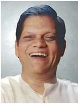 डॉ. हरि जोशी