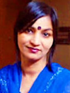 ज्योत्स्ना 'प्रदीप'