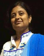 कंचन अपराजिता