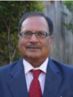 डॉ.  कौशल  श्रीवास्तव