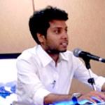 मनोज कुमार रजक