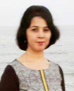डॉ.  निशा शर्मा