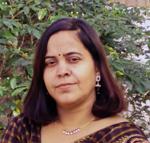 डॉ.  पद्मा शर्मा
