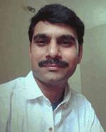 प्रदीप कुमार दाश