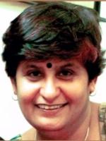 डॉ.  पुनीता जैन