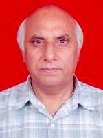 डॉ.  राजेन्द्र गौतम
