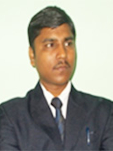 रवि कुमार गोंड़