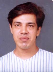 संजय ग्रोवर