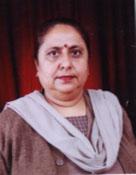 शबनम शर्मा