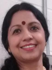 डॉ.  शैलजा सक्सेना