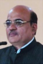 डॉ.  शंकर मुनि राय