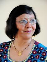 डॉ.  सुधा ओम ढींगरा