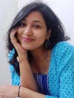 सुषमा गुप्ता