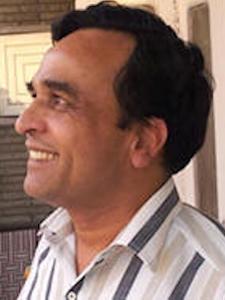 डॉ.  विनय 'विश्वास'