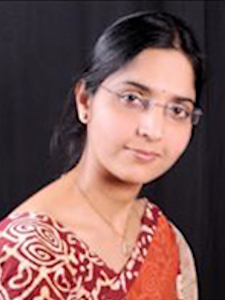 डॉ.  विशाला शर्मा