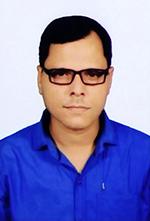 डॉ.  विवेक कुमार