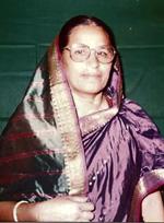 डॉ.  ज़ेबा रशीद