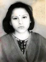 दीपा जोशी