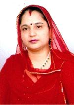 किरण राजपुरोहित
