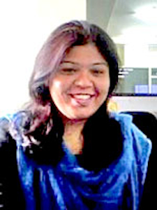 तरूश्री शर्मा